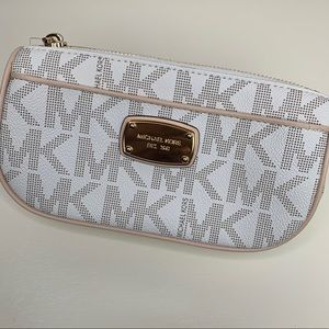 NEW Michael Kors Travel Pouch